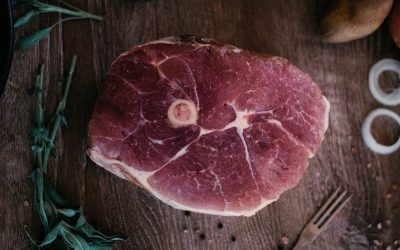 How To Cook An Amazing Easter Ham With Zero Nitrates