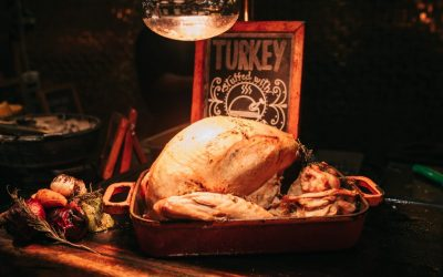 The Fail-Proof Way to Prepare Your Pastured Thanksgiving Turkey