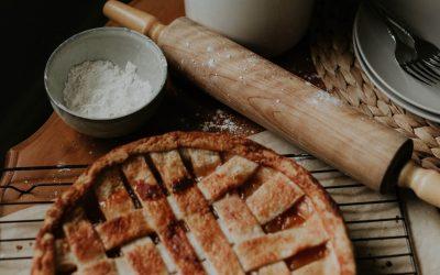 World's Best Pie Recipe Ever!