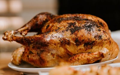 Why Bone-In Makes the Most Flavorful Chicken Meat